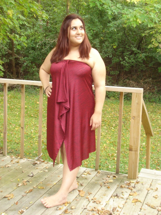 strapless/dress/skirt/top $30